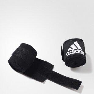 Adidas bintai boksui