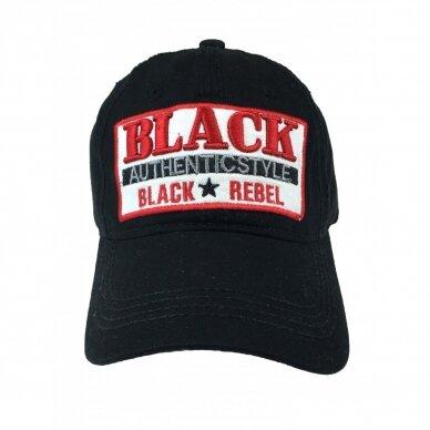 Jordan kepurė 2