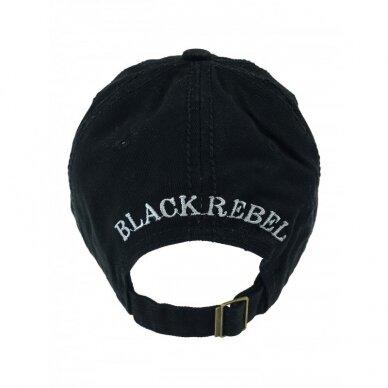 Jordan kepurė 3