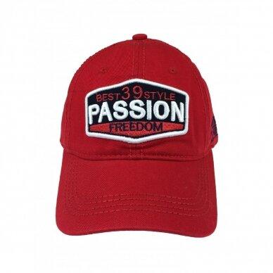 Jordan kepurė PASSION 2