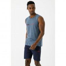 Maraton marškinėliai vyrams