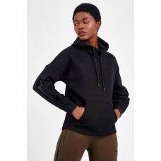 Maraton moteriškas džemperis su gobtuvu