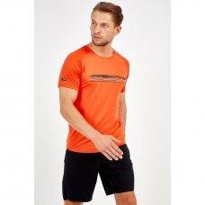 Maraton vyriški  marškinėliai
