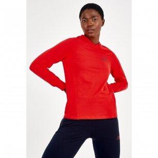 Maraton džemperis moterims