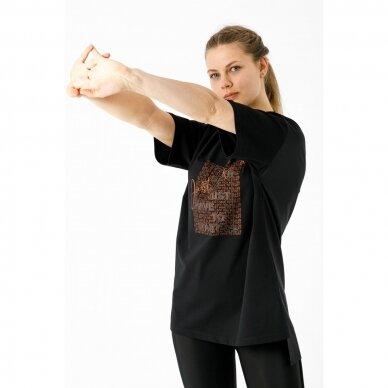 Maraton marškinėliai moterims 3