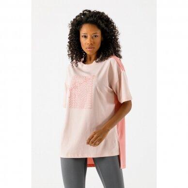 Maraton marškinėliai moterims 2