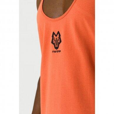 Maraton marškinėliai vyrams 4