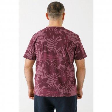 Maraton marškinėliai vyrams BIG SIZE 4
