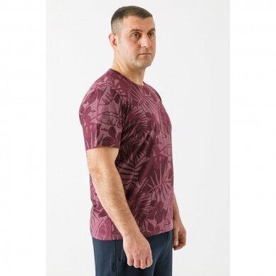 Maraton marškinėliai vyrams BIG SIZE 5