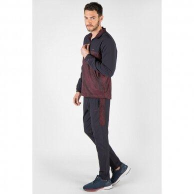 Maraton sportinis kostiumas vyrams