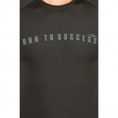 Maraton vyriški marškinėliai 2