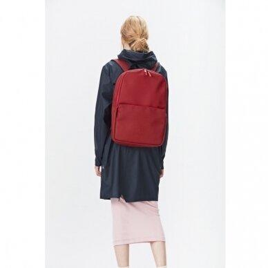 "Rains Unisex kuprinė ""Field Bag "" 6"