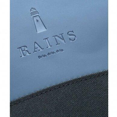 Rains Unisex kuprinė 6