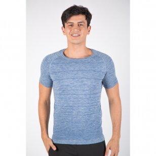 Vyriški marškinėliai FITNESS
